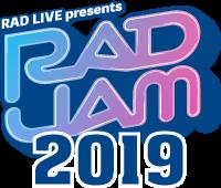 RAD JAM 2019