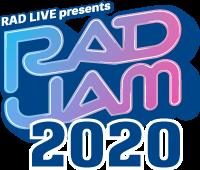 RAD JAM 2020
